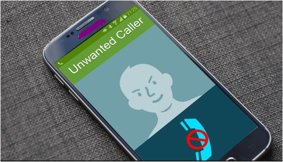 الغاء حظر المكالمات الصادرة