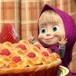 تحميل لعبة  ماشا تطبخ: لعبة طبخ للاطفال