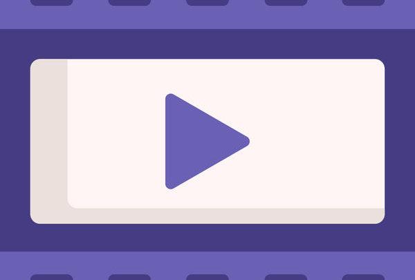 برنامج تصميم فيديو للايفون