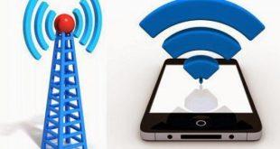 طريقة تقوية شبكة الهاتف الخاص