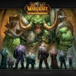 لعبة World of Warcraft وورلد أوف ووركرافت