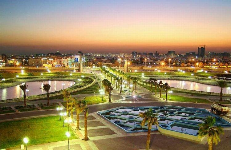 مدينة الملك فهد
