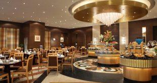 مطاعم فى مكة