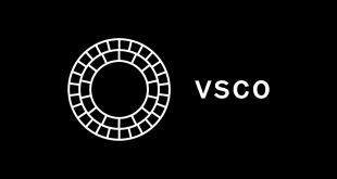 تطبيق VSCO Cam