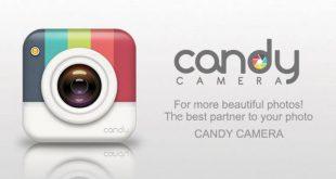 نتيجة بحث الصور عن تحميل برنامج كاندي كاميرا للايفون