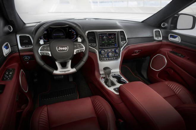 جيب جراند شيروكي jeep grand cherokee 2018