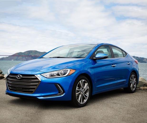 هيونداى النترا 2018 Hyundai Elantra اسعار ومواصفات ومميزات وعيوب