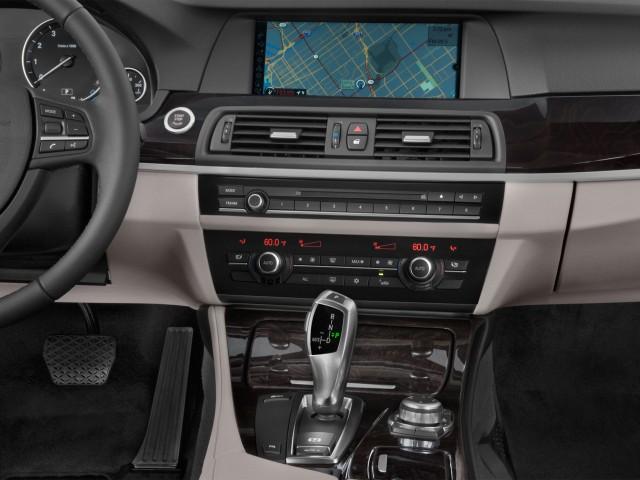 بي إم دبليو BMW 520I