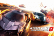 تحميل لعبة Asphalt 8 مجانا