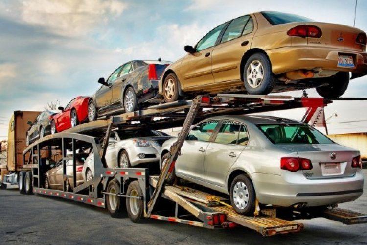 شروط استيراد السيارات من امريكا
