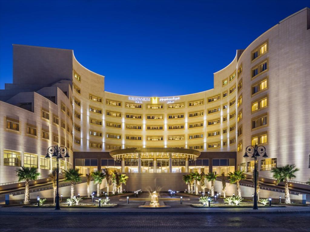 فندق ميلينيوم الحائل