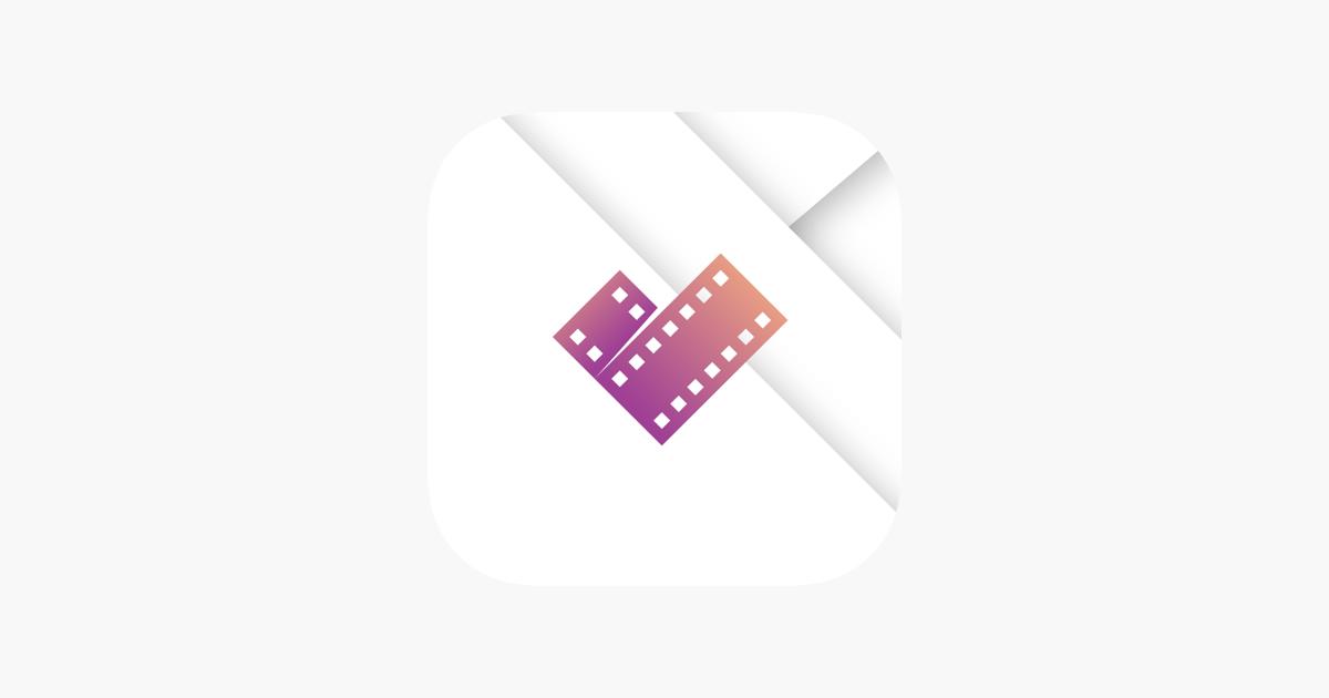 محرر فيديو للايفون video editor