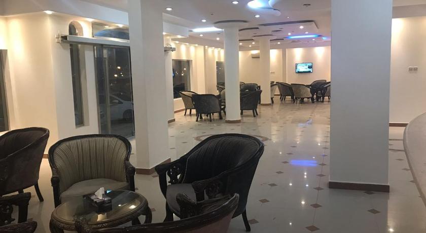 Almakan Almosafer hotel 106