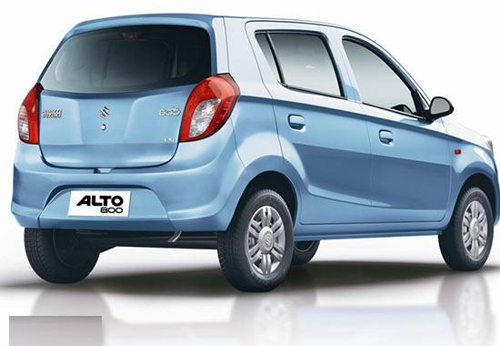 سيارة سوزوكي التو 2020 مميزات وعيوب وأسعار ومواصفات
