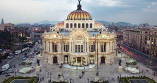عاصمة المكسيك