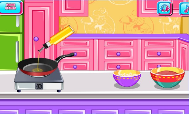 تحميل لعبة أفضل وصفات طعام فى العالم
