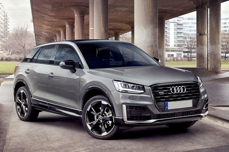 2019-Audi-Q2-front