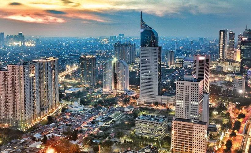جمهورية اندونيسيا