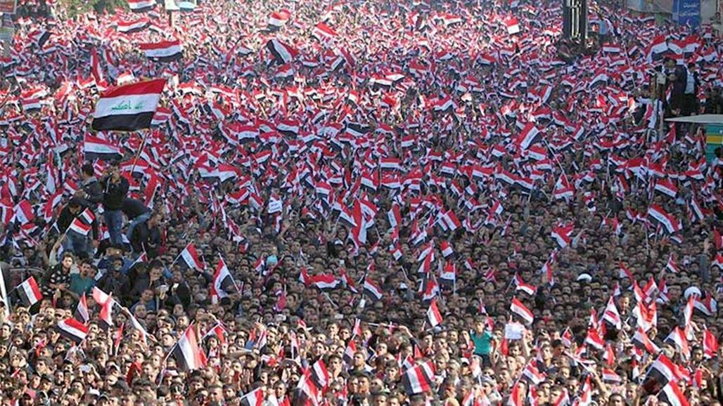 سكان العراق