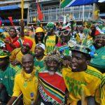 شعب جنوب افريقيا