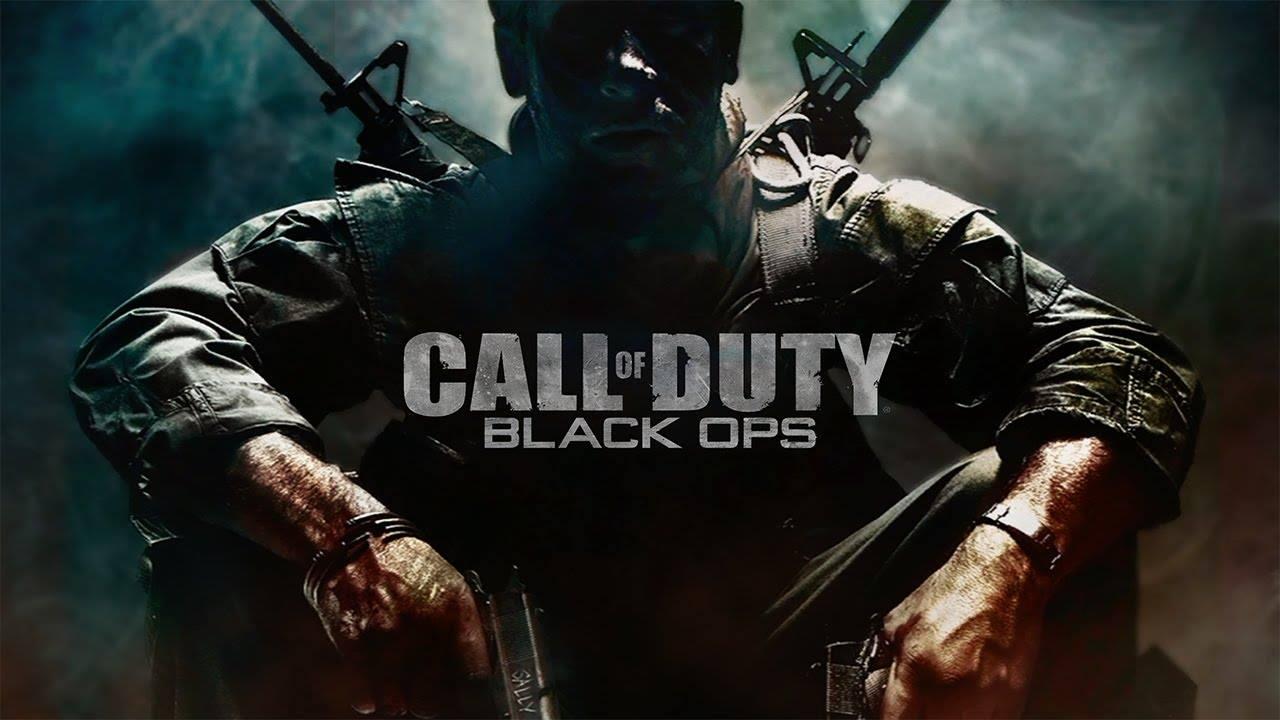 تحيمل لعبة call of duty black ops كول اوف ديوتي بلاك اوبس للكمبيوتر