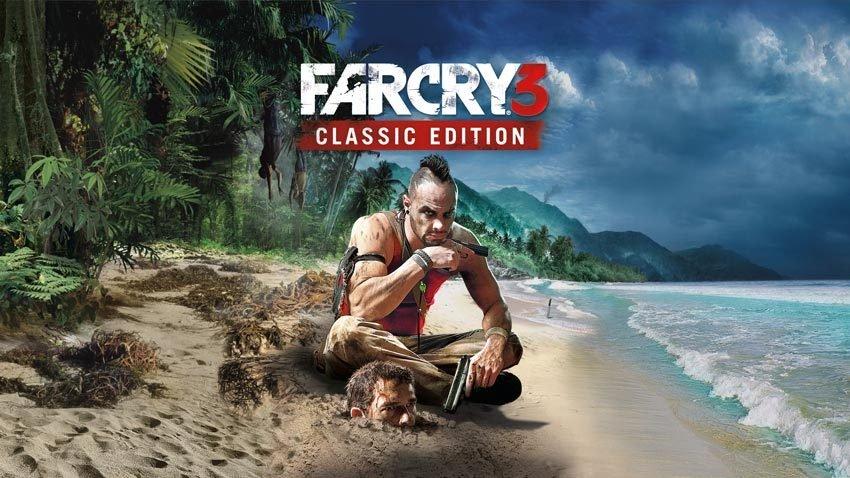 تحميل لعبة Far Cry 3 للكمبيوتر افضل لعبة حرب واقعية اون لاين