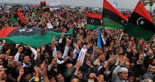 الشعب الليبي