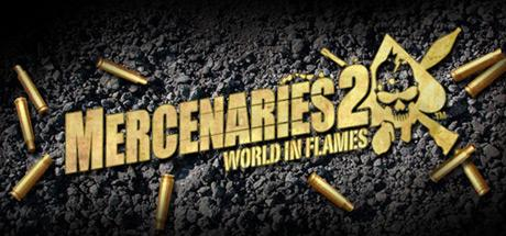 تحميل لعبة المرتزقة Mercenaries 2 للكمبيوتر اخر اصدار
