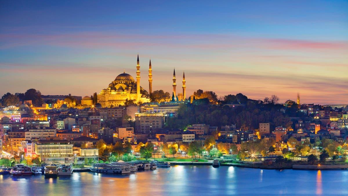 سكان تركيا