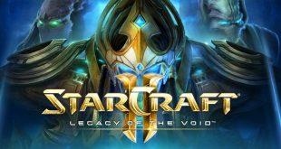 تحميل لعبة حرب الفضاء اون لاين StarCraft II: Legacy of the Void للكمبيوتر
