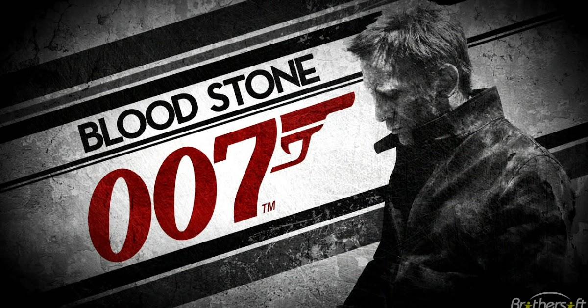 تحميل لعبة جيمس بوند James Bond 007 Blood Stone الجاسوس الخارق للكمبيوتر