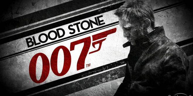 لعبة 007 للكمبيوتر