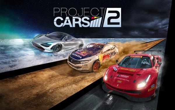 تحميل لعبة سباق السيارات project cars للكمبيوتر