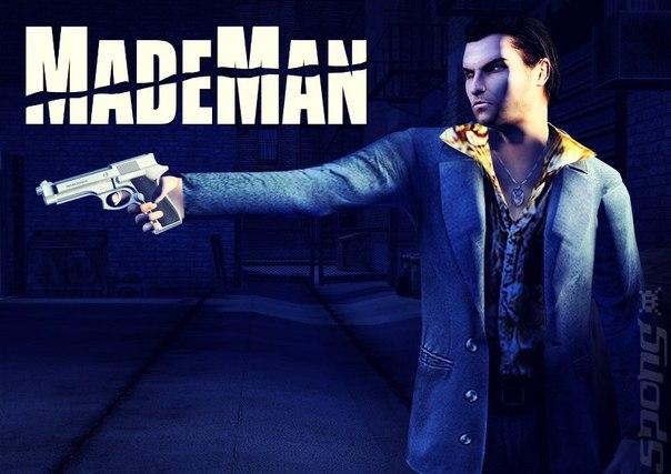 تحميل لعبة Made man رجل العصابات للكمبيوتر