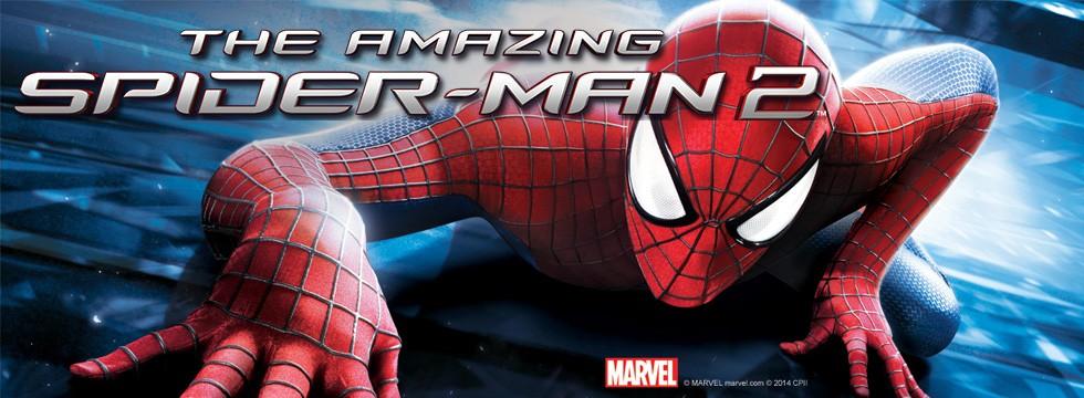 تحميل لعبة the amazing spider man 2 سبايدر مان الجزء الثانى 2