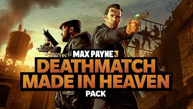 تحميل لعبة Max Payne 3 ماكس باين لعبة القتال والاكشن للكمبيوتر