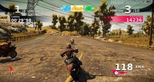 تحميل لعبة Motorcycle Club سباق الموتسيكلات للكمبيوتر