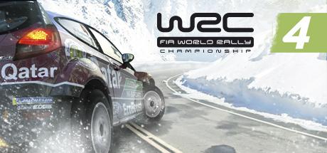 تحميل لعبة سباق السيارات wrc 4 wrc اخر اصدار للكمبيوتر