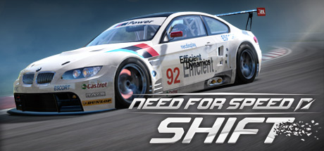 تحميل لعبة سباق السيارات Need for speed shift للكمبيوتر