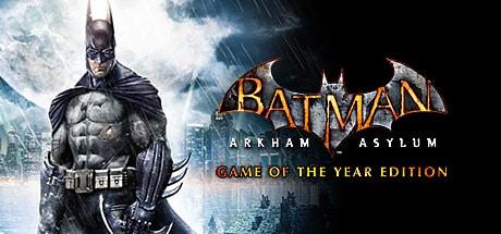 تحميل لعبة بات مان Batman arkham asylum اخر اصدار للكمبيوتر
