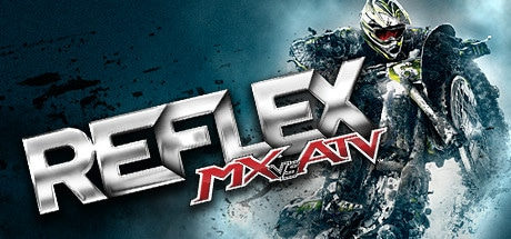 تحميل لعبة سباق الموتوسيكلات MX vs ATV Reflex للكمبيوتر اخر اصدار