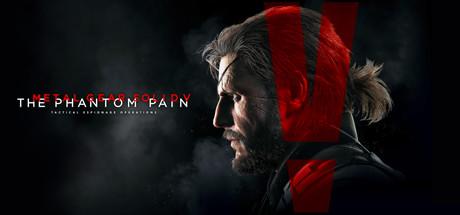 تحميل لعبة Metal Gear Solid V: The Phantom Pain للكمبيوتر