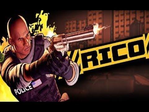 تحميل لعبة rico ريكو اقوي لعبة اطلاق نار للكمبيوتر اخر اصدار