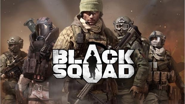 تحميل لعبة black squad افضل لعبة حرب جماعية على النت اونلاين