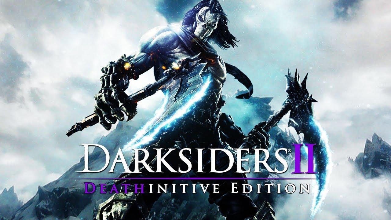 تحميل لعبة القتال والاكشن darksider مجانا للكمبيوتر