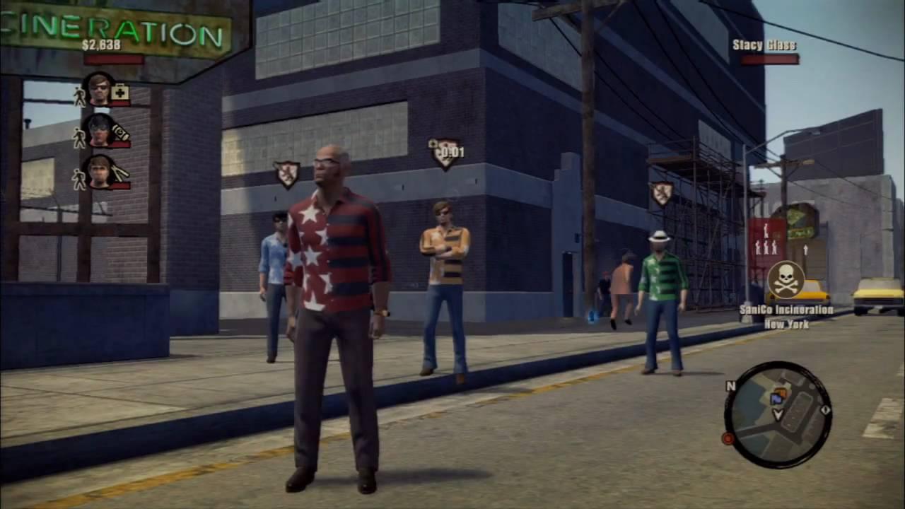 تحميل لعبة The Godfather 2 الجزء الثانى اقوى لعبة اكشن للكمبيوتر