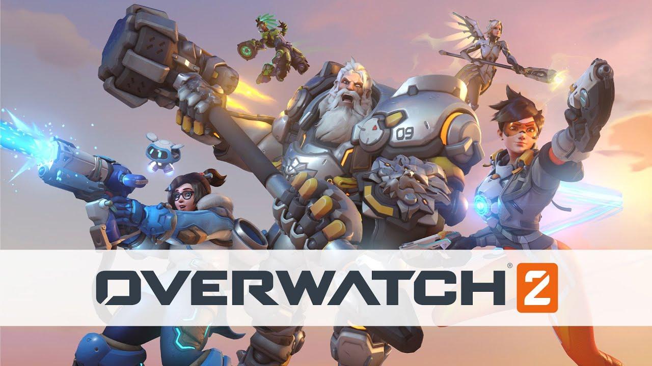تحميل لعبة Overwatch افضل العاب القتال والاكشن الجماعية اون لاين للكمبيوتر