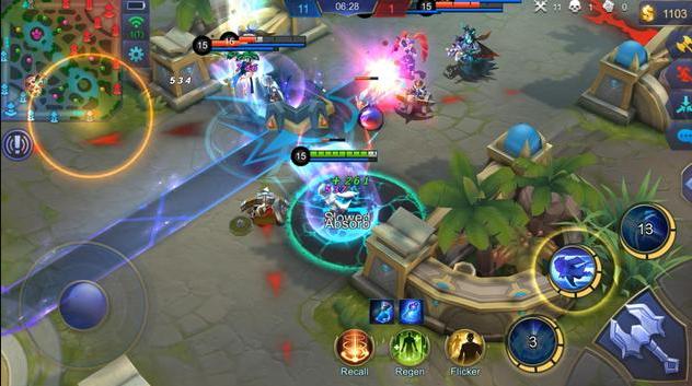تحميل لعبة mobile legends اخر اصدار مجانا للكمبيوتر