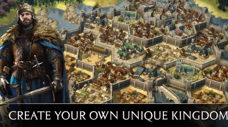 تحميل لعبة Total war battles kingdom افضل العاب حرب الممالك للكمبيوتر