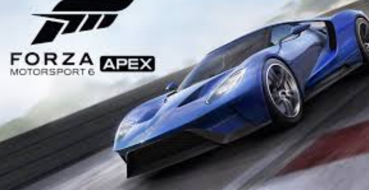 تحميل لعبة تحميل لعبة Forza 6 Apex افضل لعبة سباق السيارات اونلاين للكمبيوترافضل لعبة سباق السيارات اونلاين للكمبيوتر